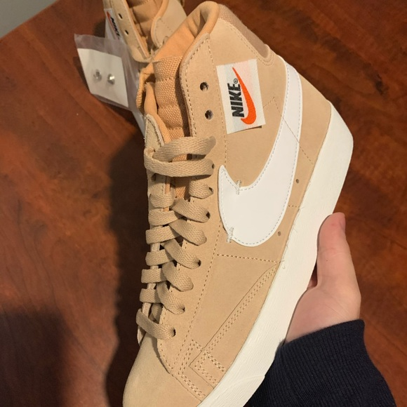 Nike Shoes | Blazer Mid Rebel Women